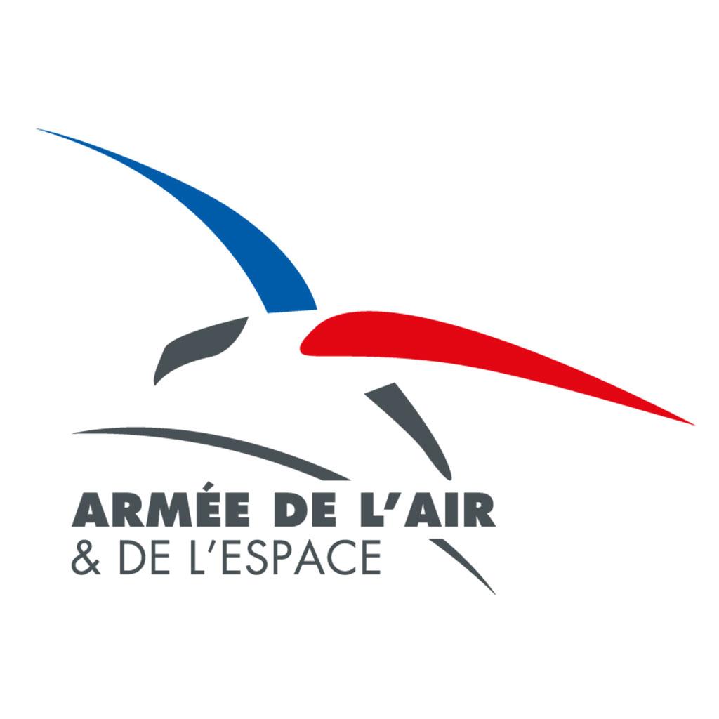 MÉTIERS DE L'ARMÉE DE L'AIR ET DE L'ESPACE