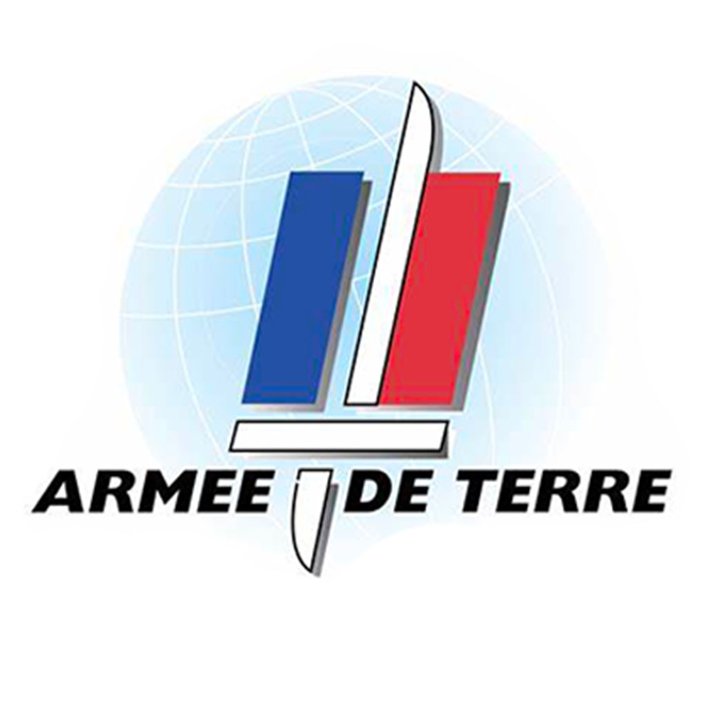 MÉTIERS DE L'ARMÉE DE TERRE