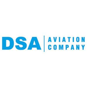 DSA AVIATION COMPANY