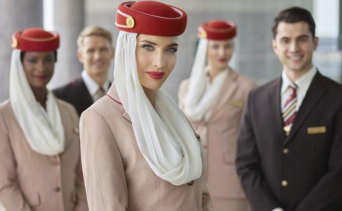 Emirates recrute